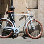 Bisiklet ile Roma