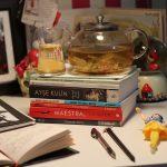 Şubat ayı & kitaplar