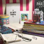 Ocak ayı & kitap listesi